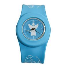Schutzengel-Uhr