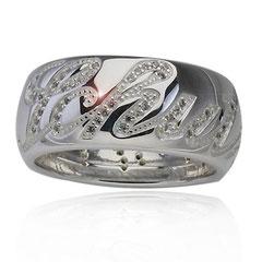 Schutzengel-Ring