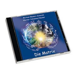 Die Matrix-CD