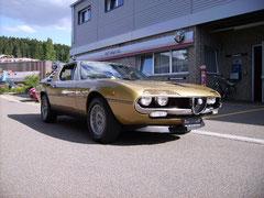 Alfa Romeo Montreal V8 2.8