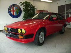Alfda Romeo GTV 2.5