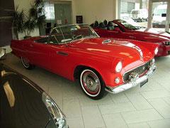Ford Thunderbird 4.8  1955