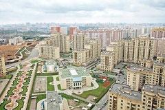 ID 2056 ЖК Шуваловский - Мичуринский проспект дом 3-7 - аренда и продажа квартир.