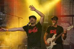 Don Martin Hots - Landauer Sommer 2013