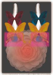 PIGGY /心優しい魔法で豚にされたお姫様/松岡晶子digital art(ペイント,写真)