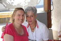Priksa und Heidi