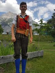 Kuntner Matthias