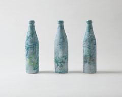 """""""Die Flasche""""  by Porcelain"""
