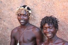 Hereros