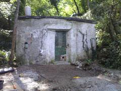 La casina di pietra