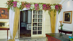 tirumala marriage contractor - name board & entrance 81
