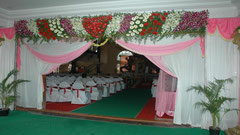 tirumala marriage contractor - name board & entrance 82
