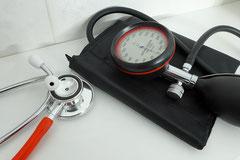 Teil der vorhandenen Medizinischen Geräte