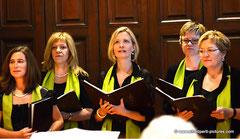 pro musica - Korneuburger Kultur- und Musiktage 2014