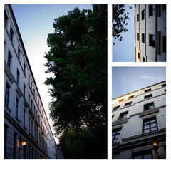 Hamburg Augustenpassage 2013
