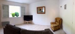 Gîte Casa Bonita - Salon