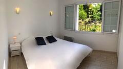 Gîte Casa Bonita - Chambre 1