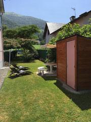 Gîte Casa Bonita - Espace Détente