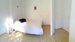 Gîte Casa Bonita - Chambre 2