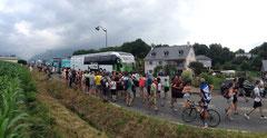 Gîte Casa Bonita et le Tour de France