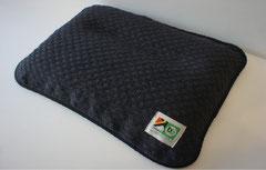 ブリーズピロー  35cm×50cm(厚み7cm)  税別¥15,000 BBカバー付き(カバー色:黒のみ)