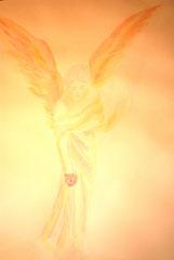 Engel der Güte