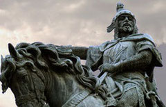 Historia del Reino Cristiano de Valencia