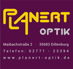 Planert Optik, Dillenburg