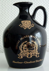 no water jug - for Whisky to commemorate the centenary 1979