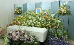 無宗教葬儀 FUJI