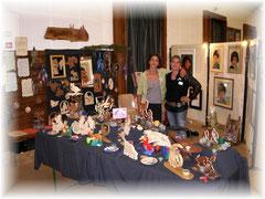 Exposition Septembre 2006