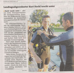 Bezirksblatt 8/2011
