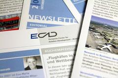 ECAD GmbH: Newsletter
