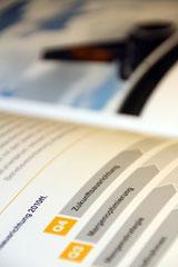 Lufthansa Cargo AG: Detailansicht Jahresbericht