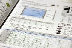 Bima GmbH - hier: Katalog, Detailansicht - ferner: Flyer, Anzeigen