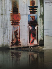 Umkehr - Zwiespalt | Ausstellung in der Grube Messel