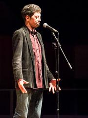 Axel Röthemeyer (Foto: Marc Mandel)