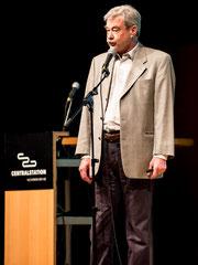 Helmut Dressler (Foto: Marc Mandel)