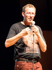 Michael Massoth (Foto: Marc Mandel)