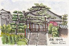 海印寺(かいいんじ)