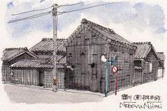 東枡田邸(にしますだてい)