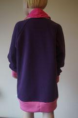 Achter: Sweater Geisha