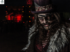 Walibi Holland  Halloween Fright Nights