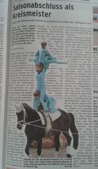 Streiflichter Dülmen (Ausgabe 16.10.2013)