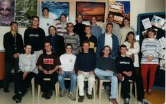 1999 T S