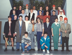 1992 1993 TF3
