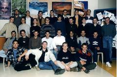 1999 TGTE 1