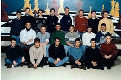 1997 2 TSI