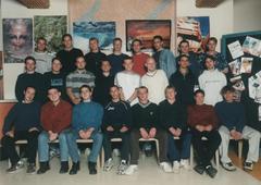 1999 BEP 2 année