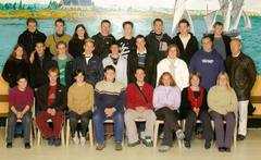 2004 T BEP floral et travaux paysagés